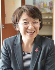 代表理事 助産師 豊田晴子先生