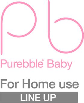 Purebble Baby | For Home use
