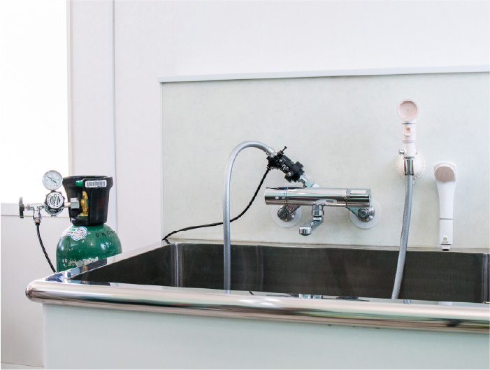 AURA JET, Carbonation regulator, Jointparts select either Purebble Petit or Purebble II/Sweet.